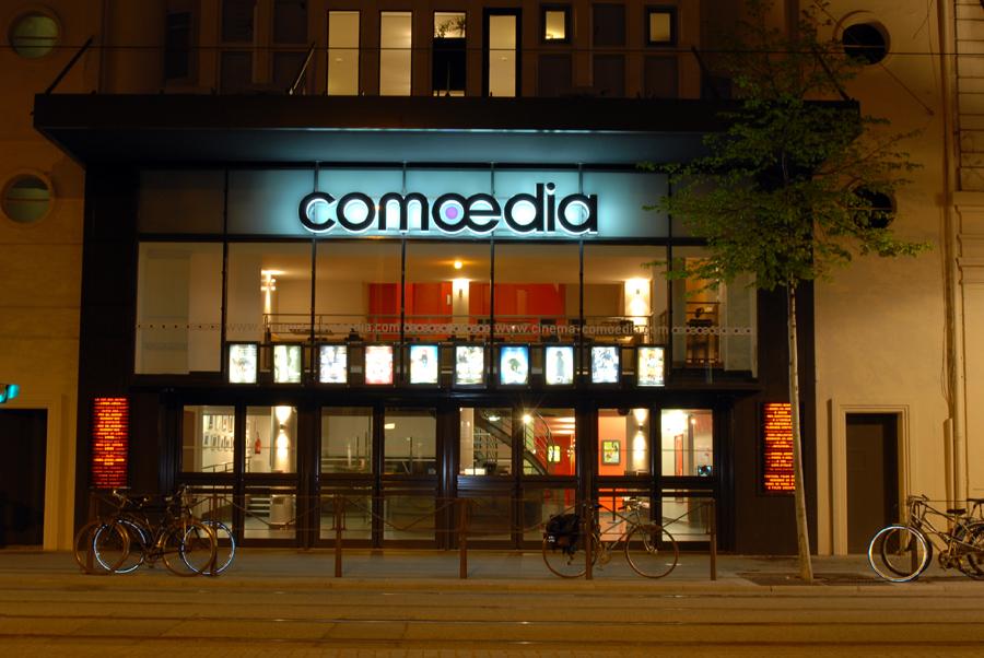 Comoedia lyon 69 maghreb des films - Home cinema lyon ...