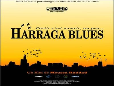 harraga blues